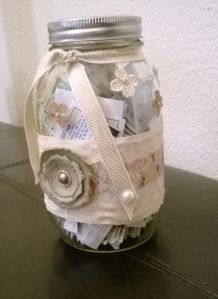 Movie Jar